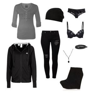Outfit Für den normalen Treff von anja.smilyface