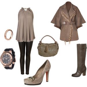 Outfit so so von Jolanda Faggiano