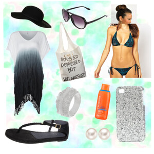 Outfit Summerfeeling von Michelle Falke