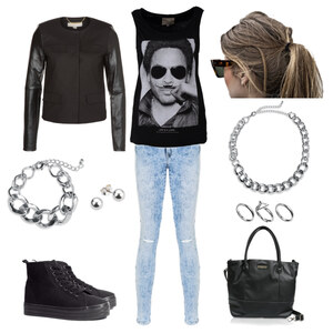 Outfit ROCK IT! von lookfurther