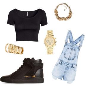 Outfit Sporty von Mareike <3
