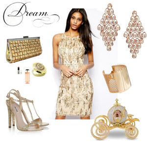 Outfit Bling Bling  von A.N.N.A