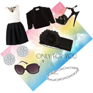 Outfit only for you  von Jeanine