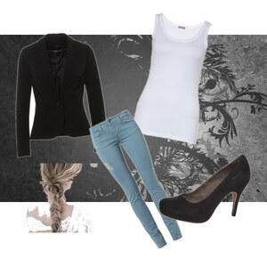 Outfit Einfach nur einfach von nisto61