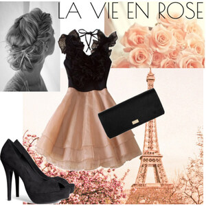 Outfit Amour von laridarling