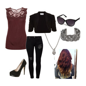 Outfit <3 von mellebee