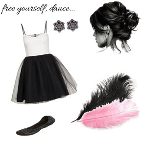 Outfit ballerina von Dems Sil-yeon