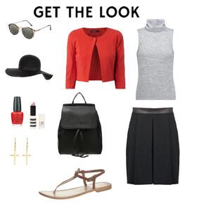 Outfit Summer von karinawolf23