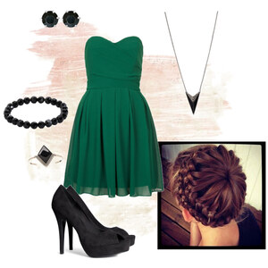 Outfit Ball gown von Ana
