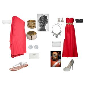 Outfit Abendkleider von Banu Jessica