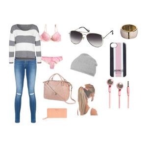 Outfit Gechillt von Banu Jessica