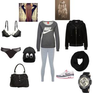 Outfit für alles von Vanessa Obradovic