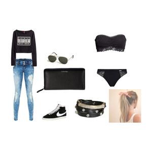Outfit <3 von Banu Jessica