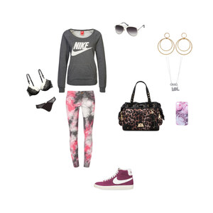 Outfit bombe von Tanya Bender