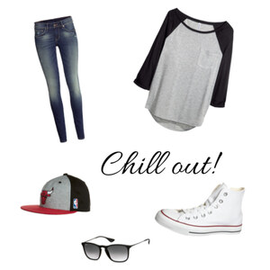 Outfit Chill out! von Tia_Caprice <3