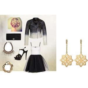Outfit #forever#young#nightfever von tami♥
