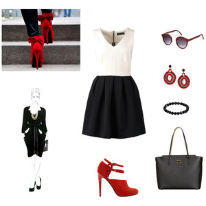 Outfit No. 2 von charly140