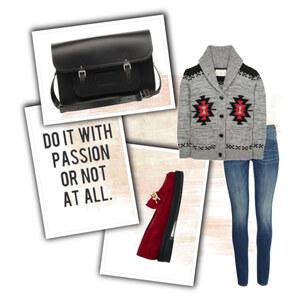 Outfit do it with passion von Markéta
