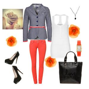 Outfit Louisa von Alisa Lillifee
