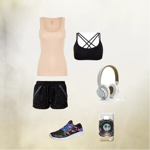 Outfit Joggen :$ von Nele Jöstingmeyer
