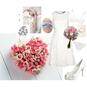 Outfit wedding von A.N.N.A
