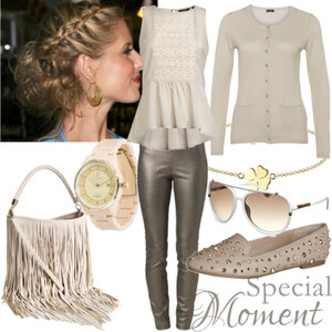 Outfit Special Moment <3 von Nisa