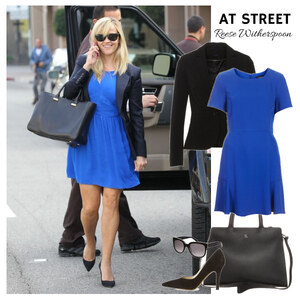 Outfit REESE WITHERSPOON von Markéta