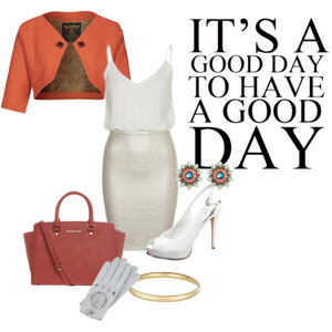 Outfit spring in NY von j.c.s.478