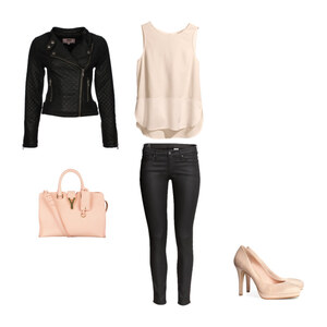 Outfit perfect von legyptgirl