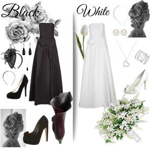 Outfit Wedding von anja.smilyface