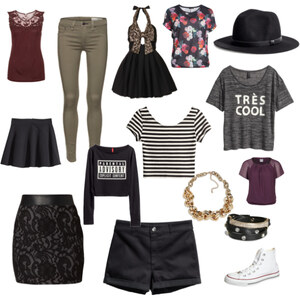 Outfit young-wild-and-free von verenahemmerle