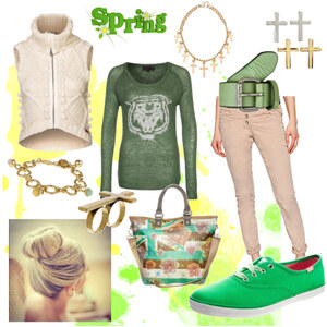 Outfit Spring von A.N.N.A