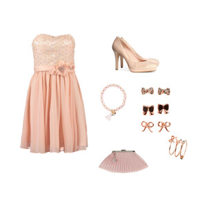 Outfit sweet von Selina Krause