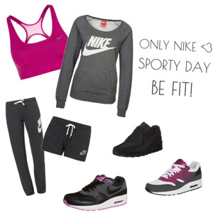 Outfit Sporty Day <3 von Tia_Caprice <3