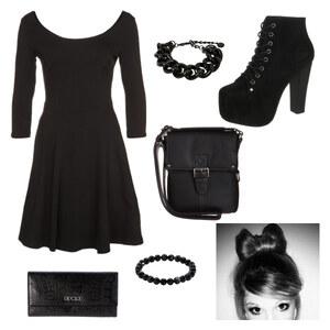 Outfit JustDark von Vany Ryoko