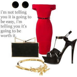 Outfit Vintage meets modern elegance von j.c.s.478