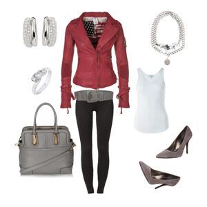 Outfit für Anna von Alisa Lillifee