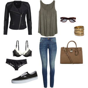 Outfit daily outfit  von aenna.meissner