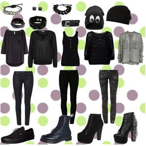 Outfit Viel Auswahl von anja.smilyface