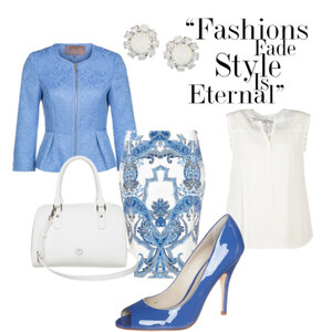 Outfit Let's have a drink ;) von j.c.s.478