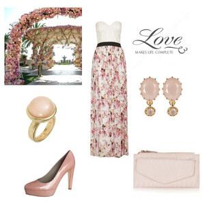 Outfit Love von Bexx