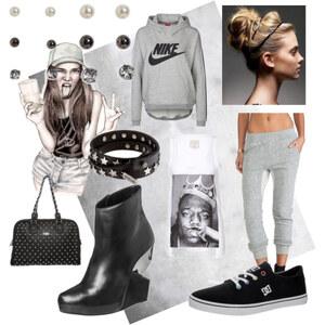 Outfit easily von A.N.N.A