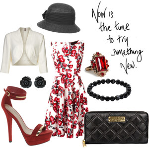 Outfit something old in a new way von j.c.s.478