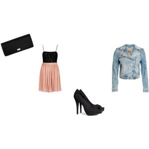 Outfit elegant von Melda-Yesim