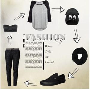 Outfit Casual von anja.smilyface