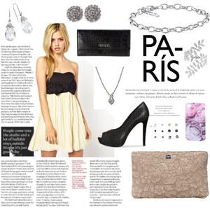 Outfit PARIS von Laura
