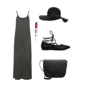 Outfit Sommer von Daniela Mohr