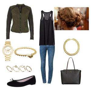 Outfit Für jeden Tag :) von lookfurther