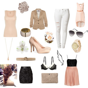 Outfit welcome, spring... von linadallinga170897