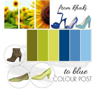 Outfit colour post 3 von Markéta